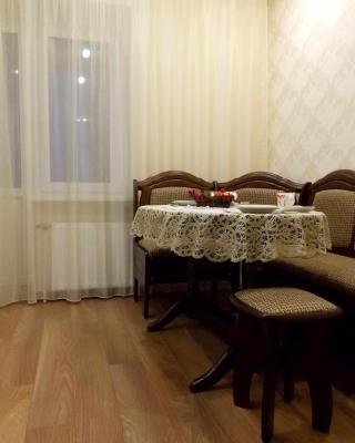 Apartment Khutynskaya 29