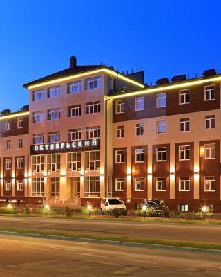 十月镇酒店