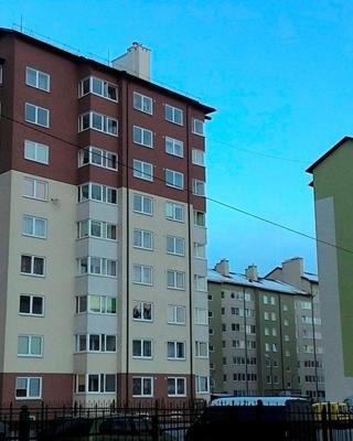 Apartments Solnechny Gorod