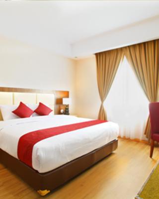 班达拉果园酒店