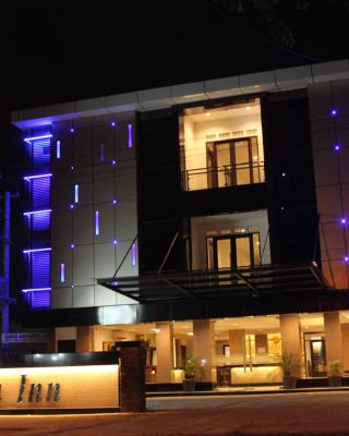 锡耶纳旅馆