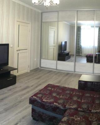 Apartment Okruzhnaya 3