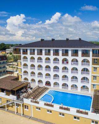 La Melia All Inclusive Hotel