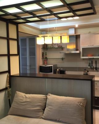 符拉迪沃斯托克一室公寓