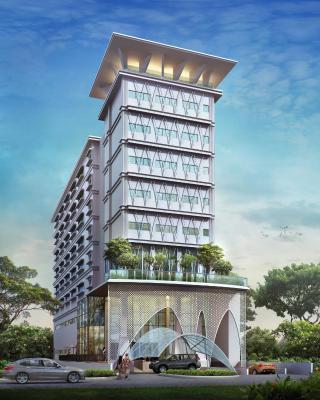 艾亚拉拉丽莎泗水酒店