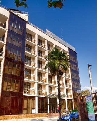 索纳塔酒店