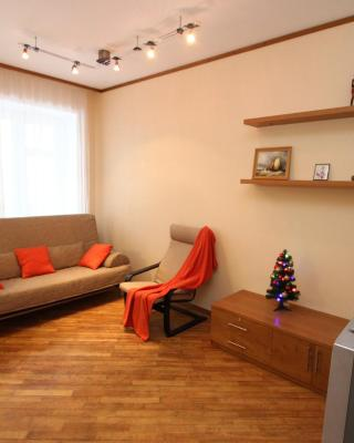Gostepriimnii Dom Apartment