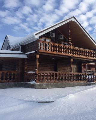 Guest House Na Lesnoy