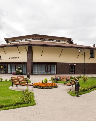鲁比姆复式酒店