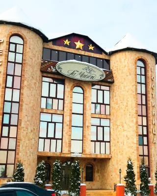 拉梅森大厦宾馆