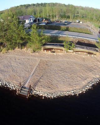 Vytegoria Tourist Complex and Camping