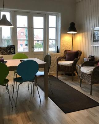 哥本哈根海滩宾馆