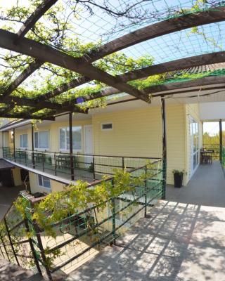 Peschany Bereg Guest house