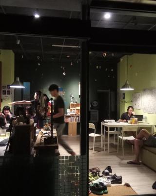台中乐空间