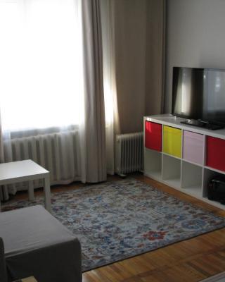 埃琳娜公寓