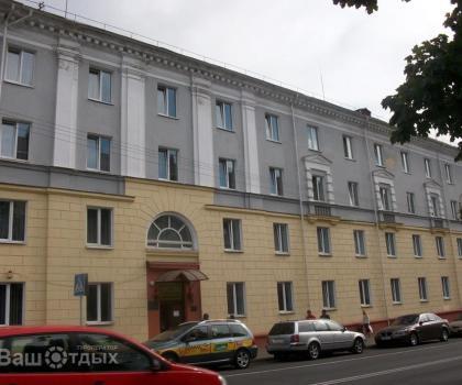 Отель Центр на Короля, Минск