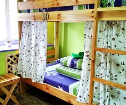 Kip Town Hostel Grodno, Гродно