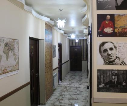 Хостел Arm, Ереван