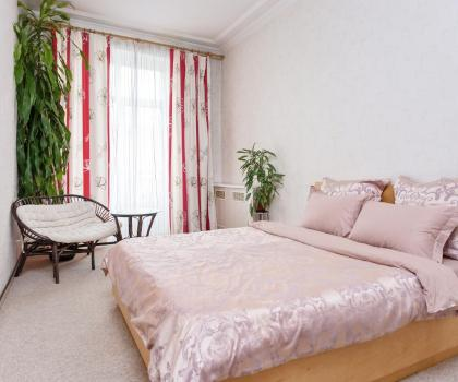 Апартаменты FlatComfort Независимости, 23, Минск