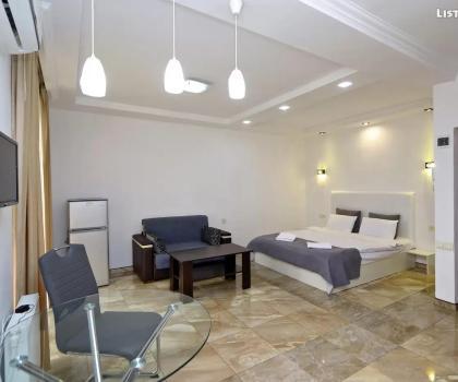 Апартаменты На Комитас 20, Ереван