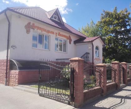 Гостевой дом У Леонида, Несвиж