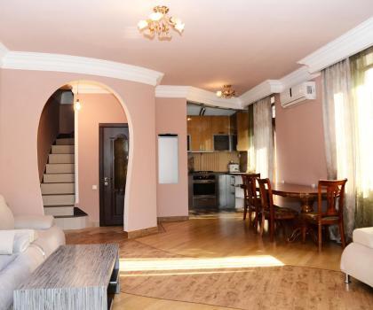 Апартаменты Angel, Ереван