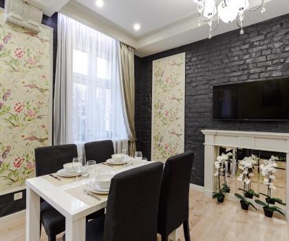 Апартаменты Royal Rent Minsk, Минск