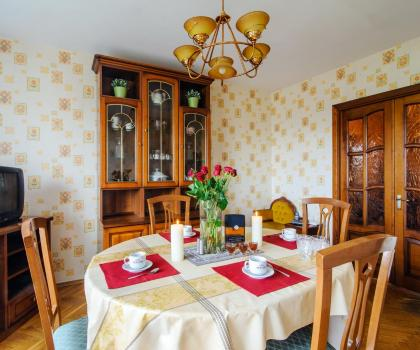 Rooms for rent in the Mayakovskogo, Минск