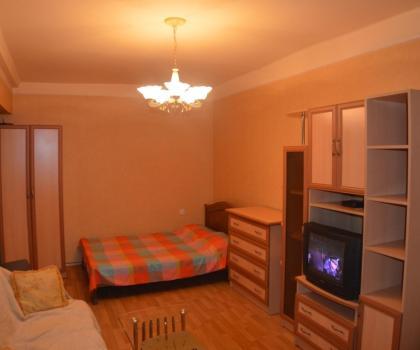 Amiryan, Ереван