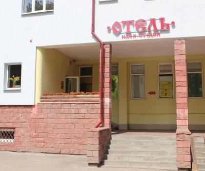 Апарт-отель Идея-Студия, Брест
