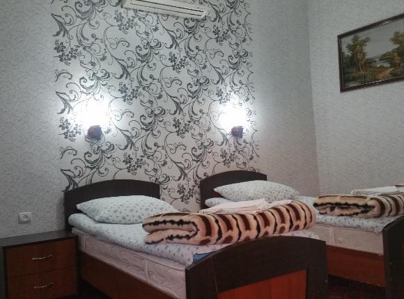 Отель Гульнара