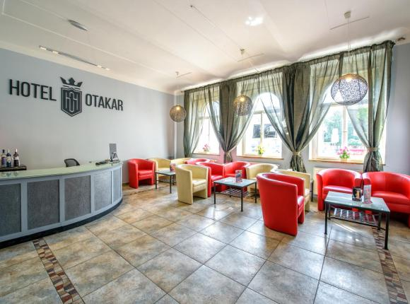 Отель Otakar