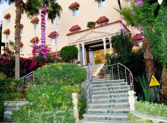 Amra Palace International Hotel