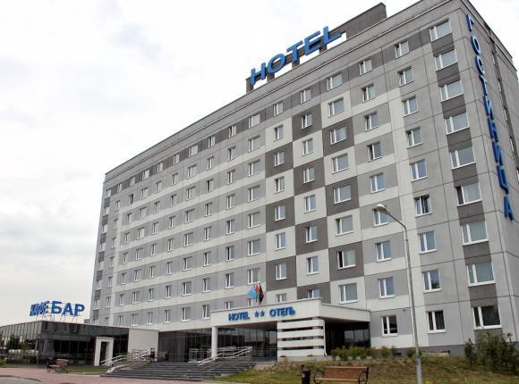Отель East Time