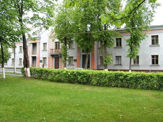 Отель Рогачев
