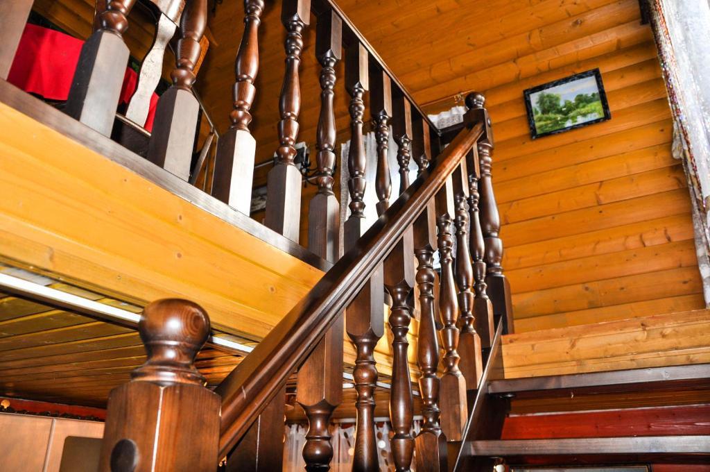 Дом для отпуска На Волге Риверсайд, Ярославль