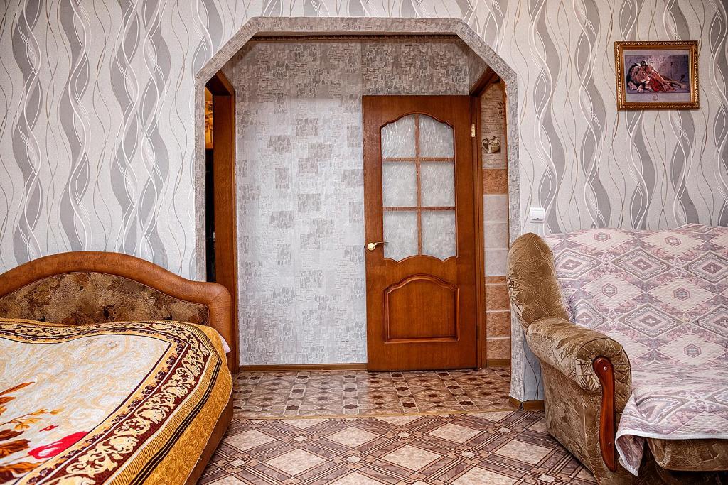 Квартира на Красноармейской 137, Кемерово