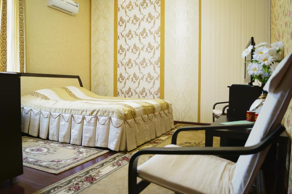 Отель Майский сад, Нижний Новгород