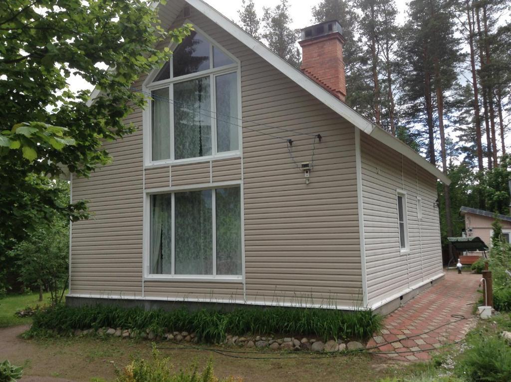 Загородный дом В Сосново