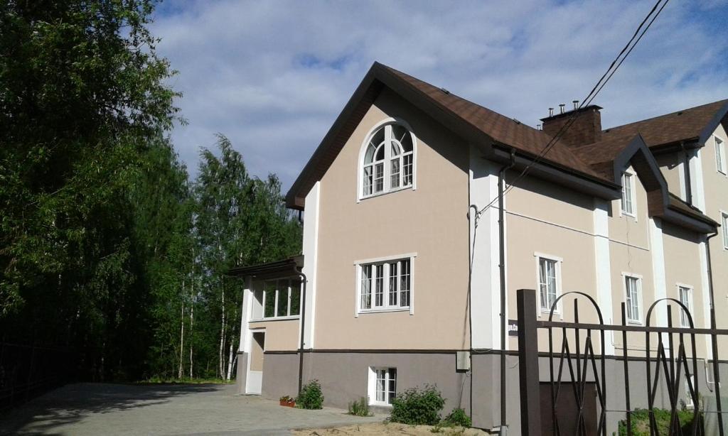 Гостевой дом В Усадьбе, Ярославль