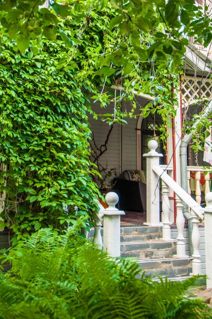 Красивый дом на Волге, Ярославль