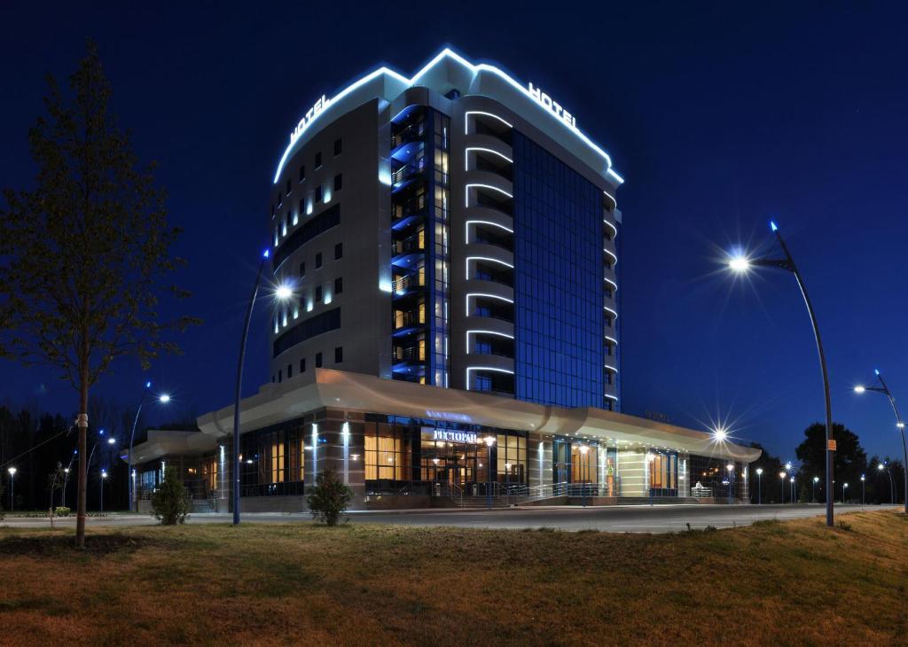 Отель Royal Hotel Spa & Wellness, Ярославль