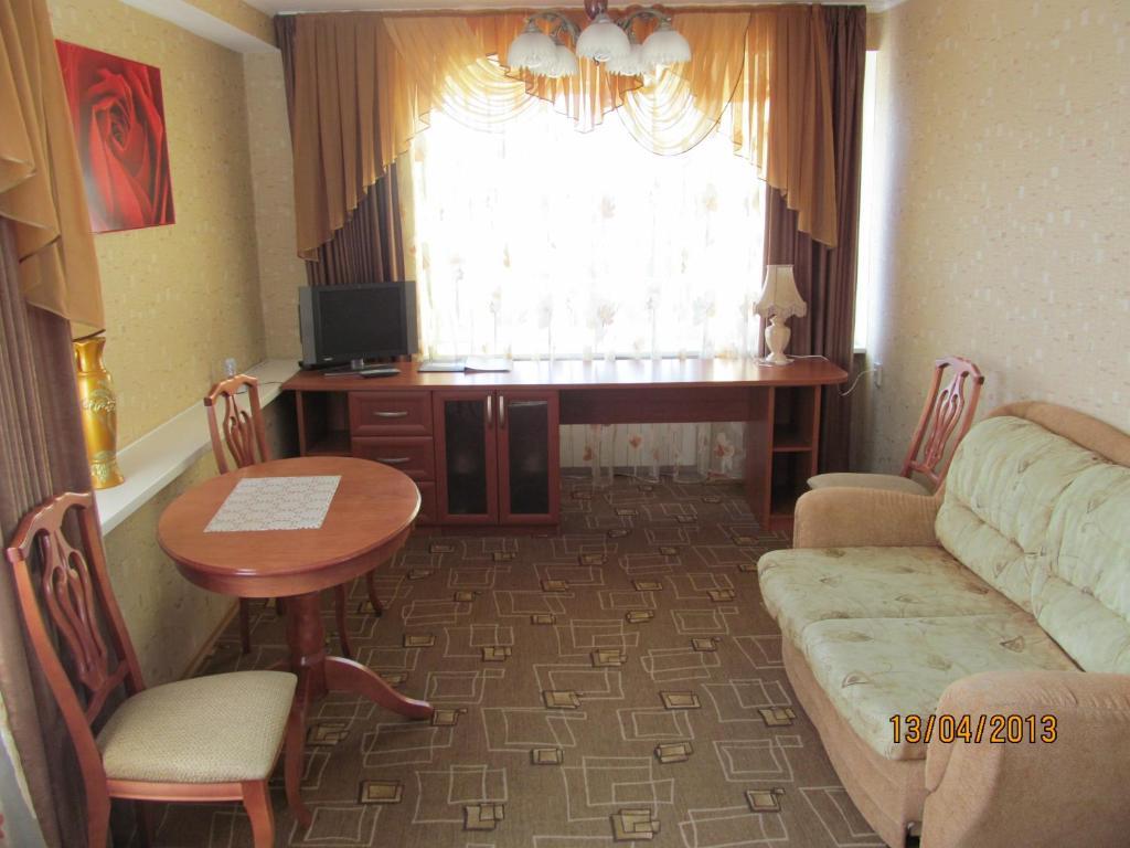 Отель Волна, Саратов
