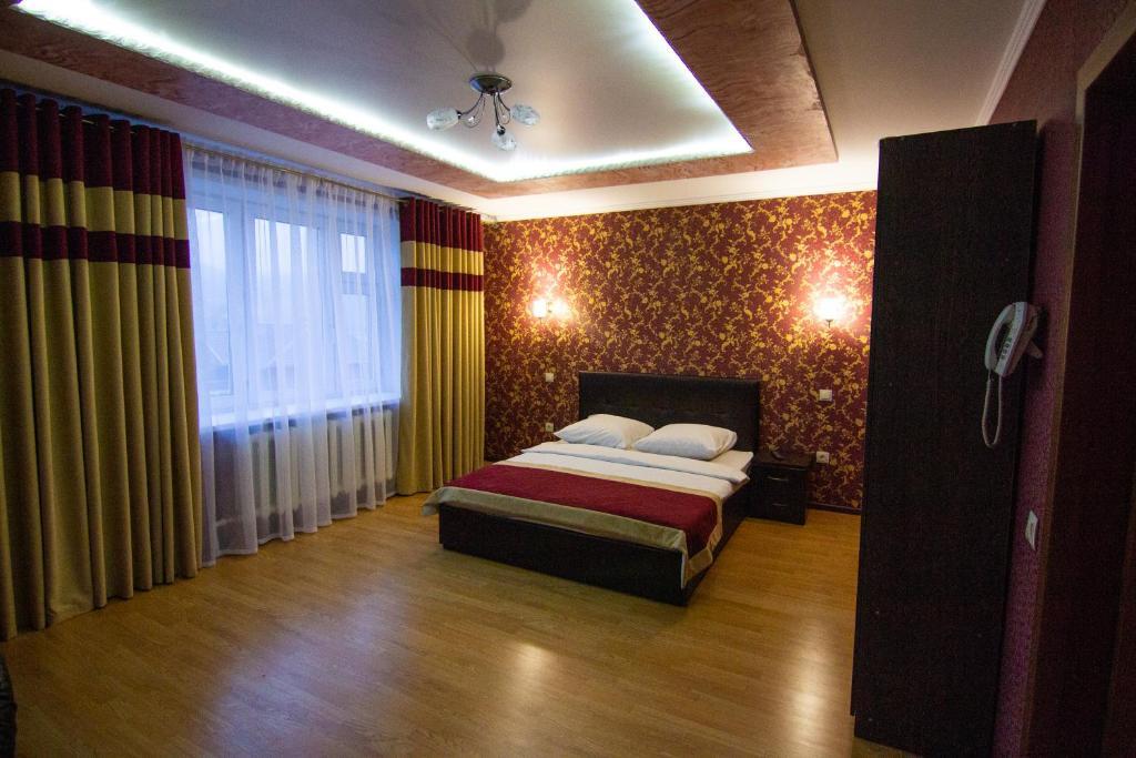 Отель Оазис, Лениногорск