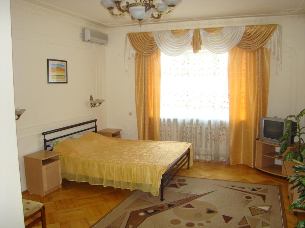 Отель Ирон, Краснодар