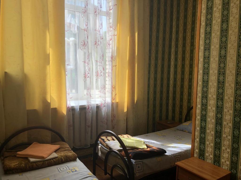 Мини-гостиница Алиса, Краснодар