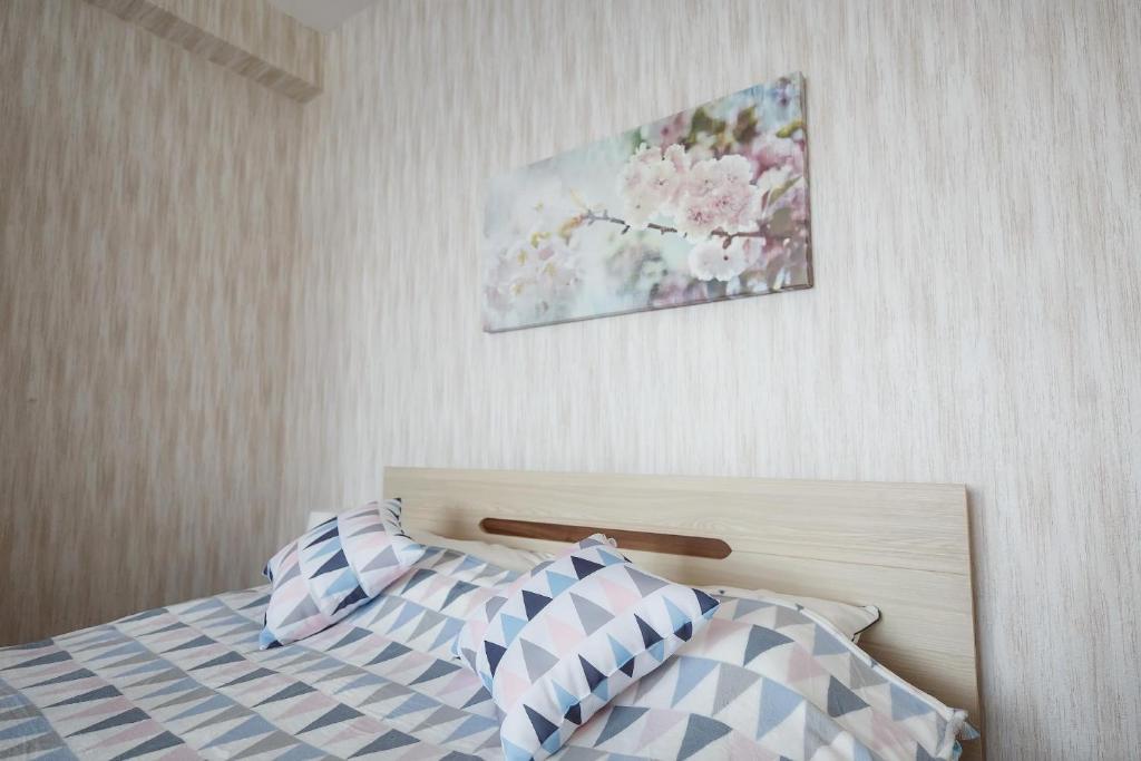Апартаменты Панорама, Ярославль