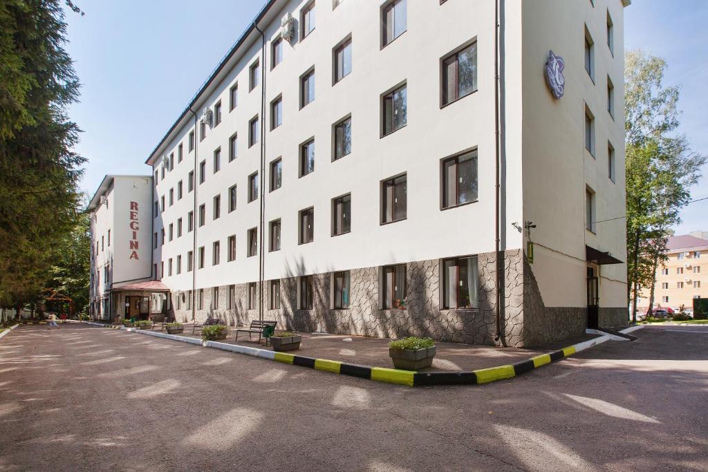 Отель Регина Петровский, Казань