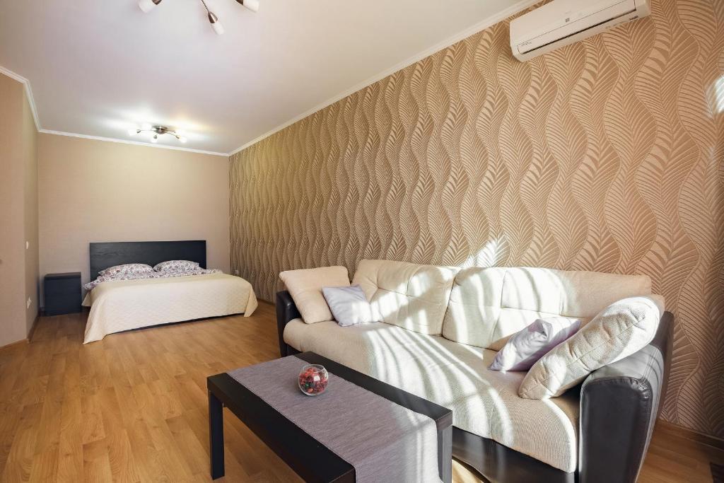 Апартаменты Lux na Festivalnom, Краснодар