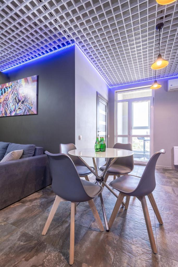 Апартаменты Loft & Designer - Center, Краснодар